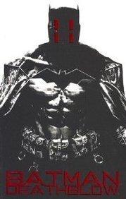Batman/Deathblow by Brian Azzarello