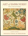 Art of Embroidery: History of Style and Technique