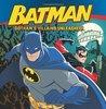 Batman: Gotham's Villains Unleashed!