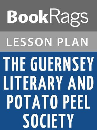 The Guernsey Literary and Potato Peel Pie Society Lesson Plans