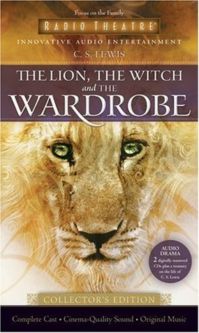 The Lion, the Witch, and the Wardrobe - Collector's Edition