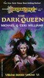 The Dark Queen (Dragonlance: Villains, #6)