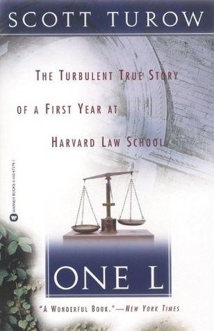 Books of law first year