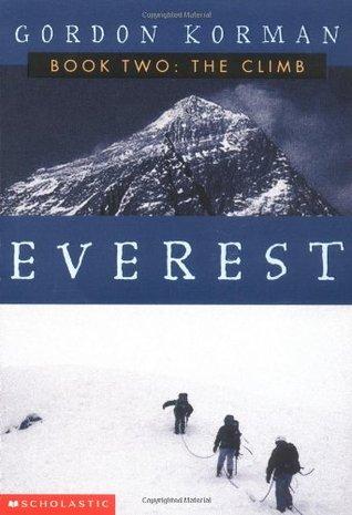 The Climb (Everest, #2)