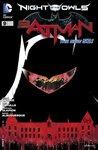 Batman #9 by Scott Snyder