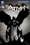 Batman #10 by Scott Snyder