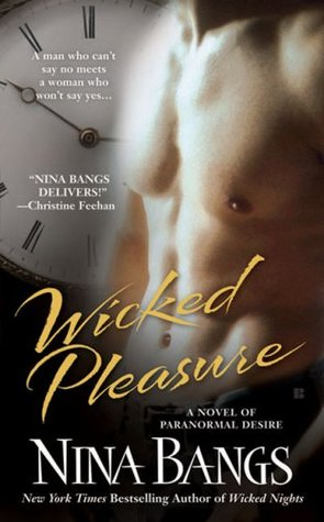 Wicked Pleasure (Castle of Dark Dreams #2)