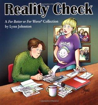 Reality Check by Lynn Johnston