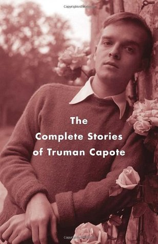 The Complete Stories of Truman Capote Book Cover