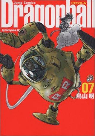 Dragonball Vol. 7 (Dragon Ball, #7)