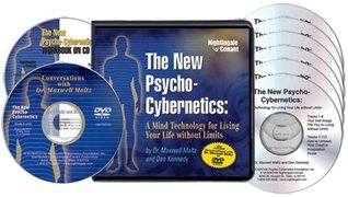 The New Psycho-Cybernetics 6-CD Boxed Set: A Mind Technology for Living Your Life Without Limits!