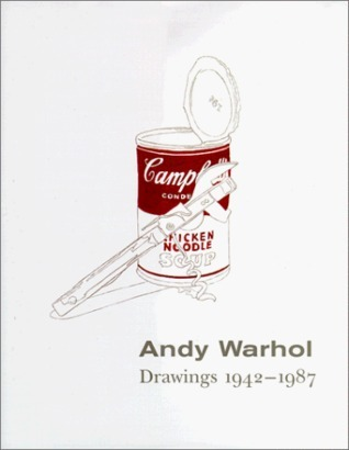 Andy Warhol : Drawings 1942-1987