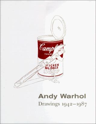 Andy Warhol : Drawings 1942-1987