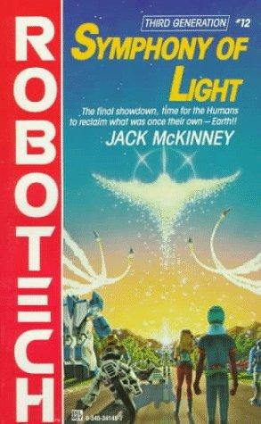 Symphony of Light by Jack McKinney