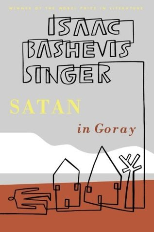 A literary analysis of singers gimpel the fool by isaac bashevis