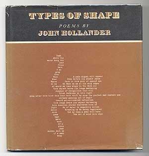 john hollander swan and shadow