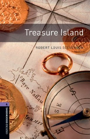Treasure Island (Oxford Bookworms Library: 1400 Headwords)