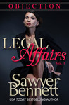 Objection (Legal Affairs, #1.1)