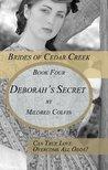 Deborah's Secret (Brides of Cedar Creek)
