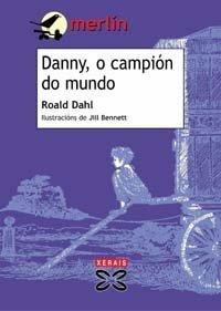 Danny, O Campion Do Mundo