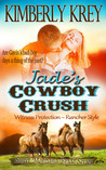 Jade's Cowboy Crush (Sweet Montana Bride #2)