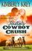 Jade's Cowboy Crush (Sweet Montana Bride Series #2) by Kimberly Krey