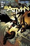 Batman #2 by Scott Snyder
