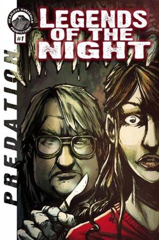 Legends of the Night: Predation