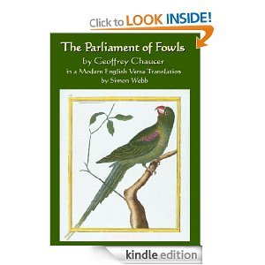 the love triangle in the book of duchess the house of fame and the parliament of fowls The book of the duchess, the house of fame and the parliament of fowls are the first three major works of the poet, chaucer each of these poems is seemingly related to love one view that reveals itself throughout the three poems is the human ability or inability to balance love on three levels, configured in a triangle as the love of god, man or woman, and country.