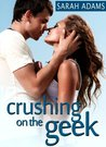Crushing on the Geek (Crushing on You, #4)