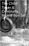 The Child Taker & Criminally Insane Box Set (Detective Alec Ramsay Series, #1-3)