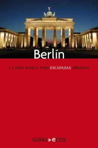 Berlin (DK Eyewitness Travel Guides)