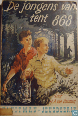 De jongens van tent 868