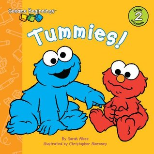 Sesame Beginnings: Tummies!