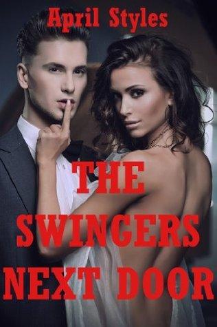 The Swingers Next Door: An Anal Sex Wife Swap Story