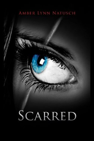 Scarred (Caged, #4)