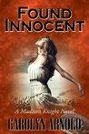 Found Innocent (Madison Knight #4)