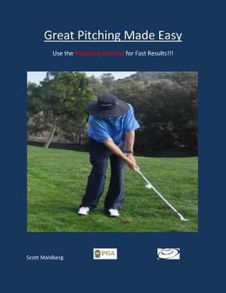 Great Pitching Made Easy V2: Includes all wedge shots 90 yds and in