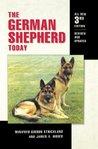 German Shepherd Today