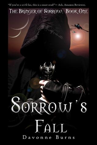 Sorrow's Fall (The Bringer of Sorrow, #1)