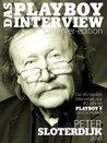 Playboy Interview Sammler-Edition: Peter Sloterdijk (German Edition)