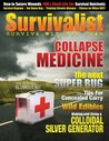 Survivalist Magazine Issue #4 - Collapse Medicine
