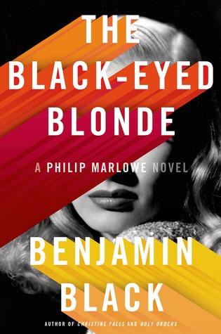 The Black-Eyed Blonde