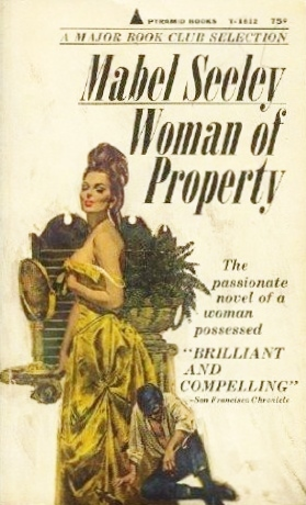 Woman of Property