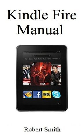 Kindle Fire Manual