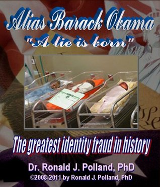 Alias Barack Obama: A lie is born