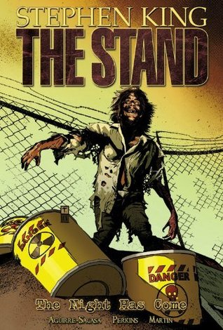 The Stand - Volume 6: The Night Has Come (Stand