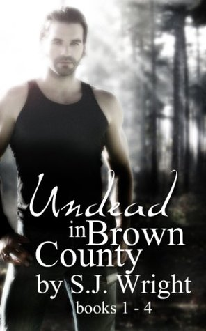 Undead in Brown County Boxed Set #1