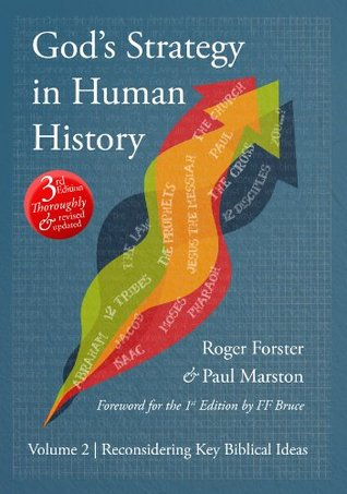 God's Strategy in Human History Volume 2 Reconsidering Key Biblical Ideas