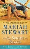 On Sunset Beach (Chesapeake Diaries, #8)